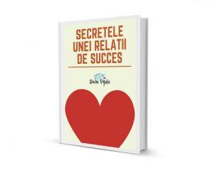 Secretele unei relatii de succes cover