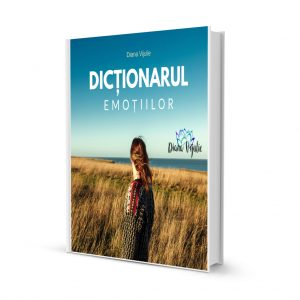 dictionarul emotiilor cover