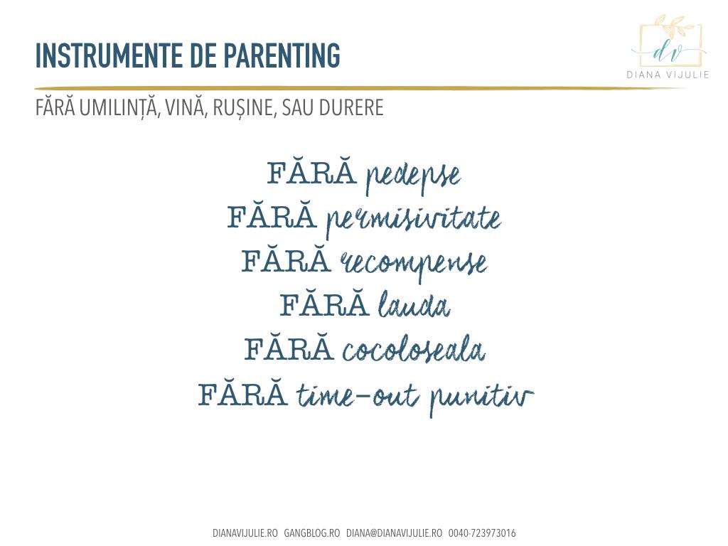 09. de la conflict la cooperare - instrumente de parenting 2.004